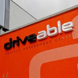 Driveable