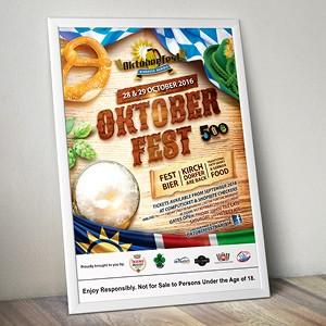 Oktoberfest Namibia