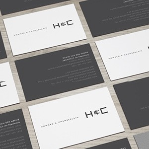 H + C