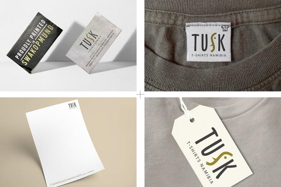 Tusk T-shirts